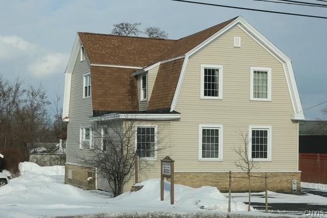 1608 W Genesee Street, Syracuse, NY 13204 (MLS #S1170900) :: MyTown Realty