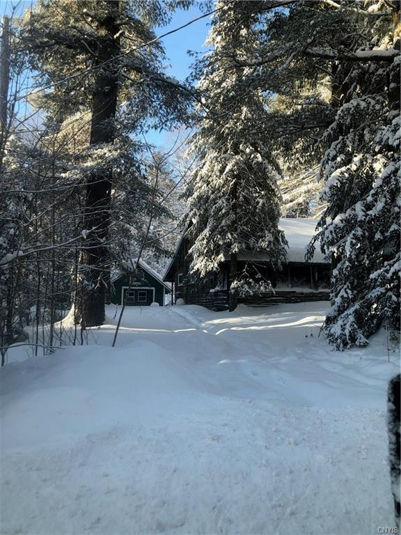 9516 Stillwater Road, Watson, NY 13367 (MLS #S1171068) :: BridgeView Real Estate Services