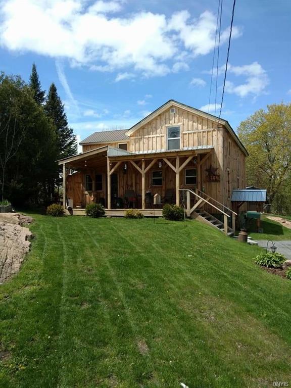 811 Alexandria Street, Wilna, NY 13619 (MLS #S1171129) :: BridgeView Real Estate Services