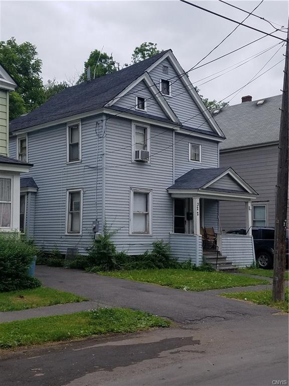 322 Hatch Street, Syracuse, NY 13205 (MLS #S1171328) :: Thousand Islands Realty