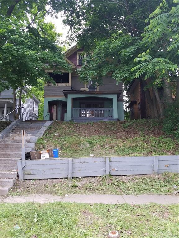 1225 W Onondaga Street #27, Syracuse, NY 13204 (MLS #S1171370) :: Thousand Islands Realty