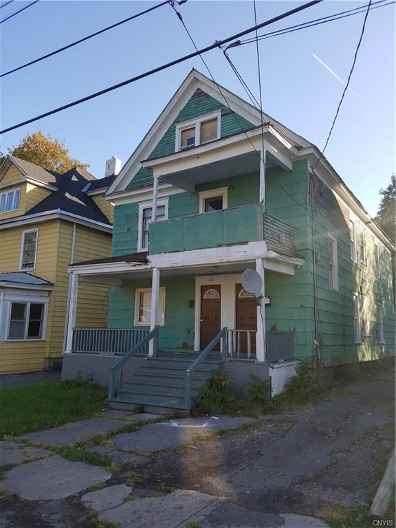 121 Richardson Avenue #23, Syracuse, NY 13205 (MLS #S1171376) :: Thousand Islands Realty