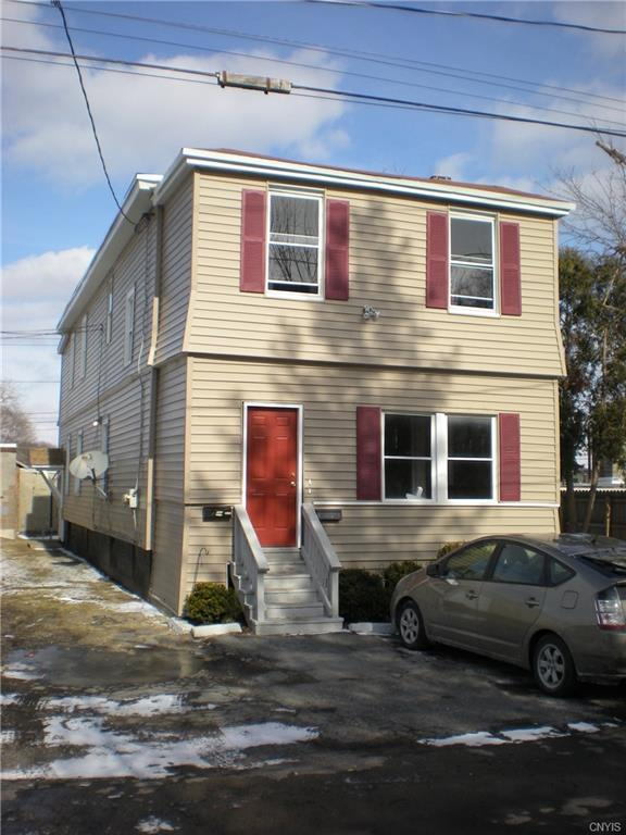105 Lombard Avenue, Syracuse, NY 13210 (MLS #S1171639) :: Thousand Islands Realty