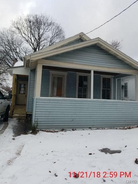 115 Delong Avenue, Syracuse, NY 13208 (MLS #S1171790) :: BridgeView Real Estate Services