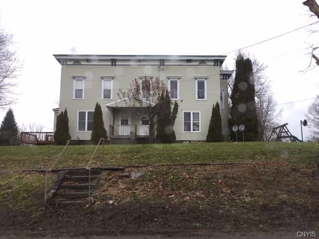 70 W Main Street, Hamilton, NY 13332 (MLS #S1172073) :: BridgeView Real Estate Services