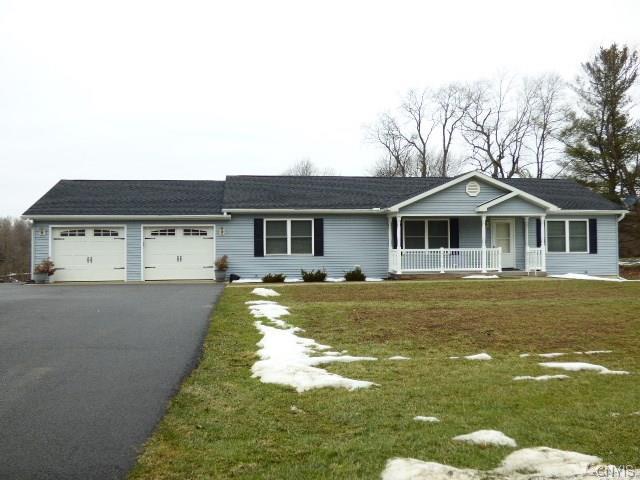 367 Earlville Road, Hamilton, NY 13332 (MLS #S1172396) :: BridgeView Real Estate Services