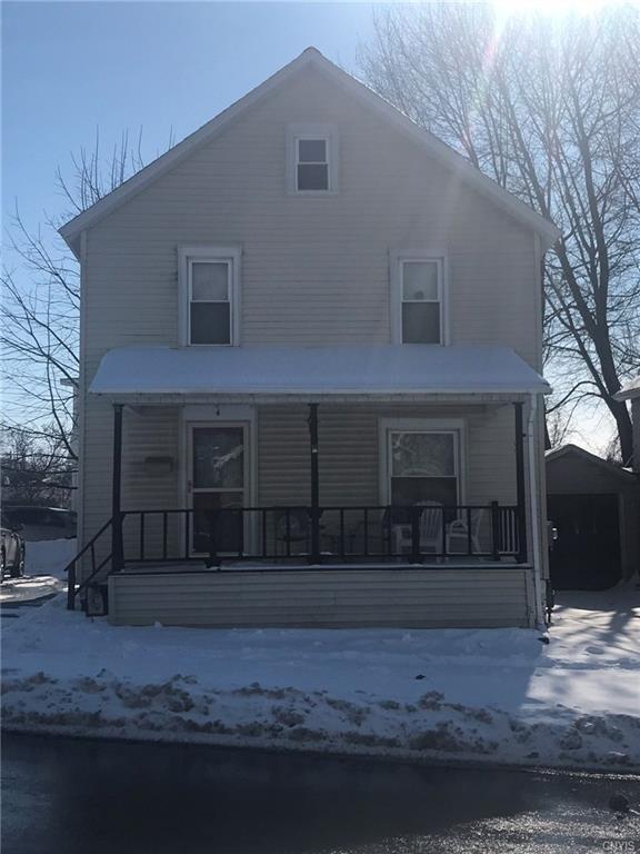 4 Seymour Street, Auburn, NY 13021 (MLS #S1173264) :: MyTown Realty