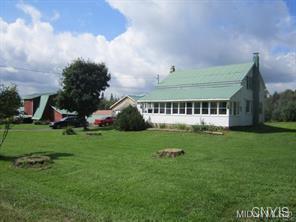 769 Gray Wilmurt Road, Ohio, NY 13324 (MLS #S1173303) :: The CJ Lore Team | RE/MAX Hometown Choice