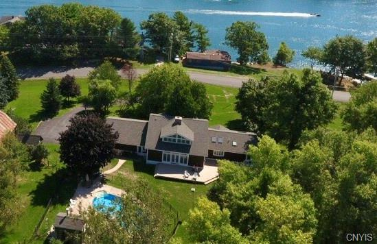 44719 Co Route 100-A, Alexandria, NY 13640 (MLS #S1174196) :: Thousand Islands Realty