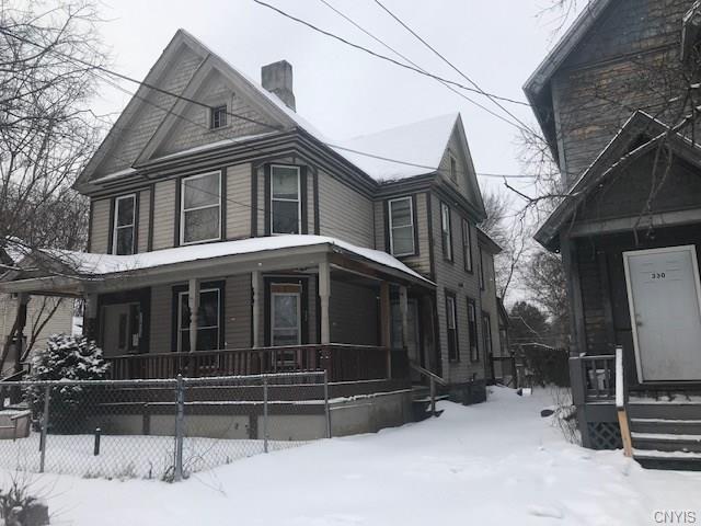 332-334 Baker Avenue #34, Syracuse, NY 13205 (MLS #S1174328) :: Thousand Islands Realty