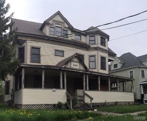 240 Kirk Avenue #44, Syracuse, NY 13205 (MLS #S1174968) :: Thousand Islands Realty