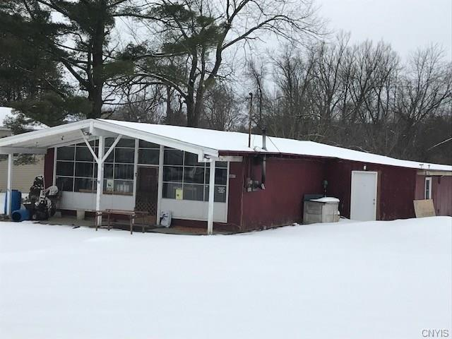 5017 Route 11, Homer, NY 13077 (MLS #S1175811) :: Thousand Islands Realty