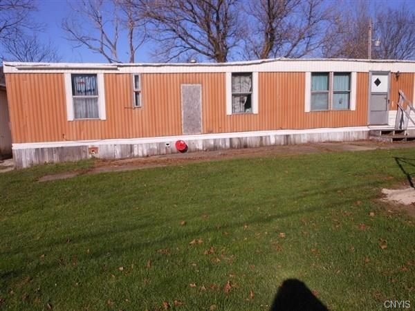 4365 Crains Mills Road, Truxton, NY 13158 (MLS #S1175815) :: BridgeView Real Estate Services