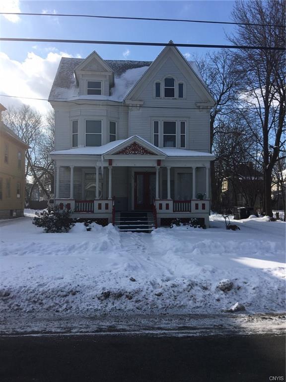 149 W Beard Avenue, Syracuse, NY 13205 (MLS #S1176521) :: BridgeView Real Estate Services