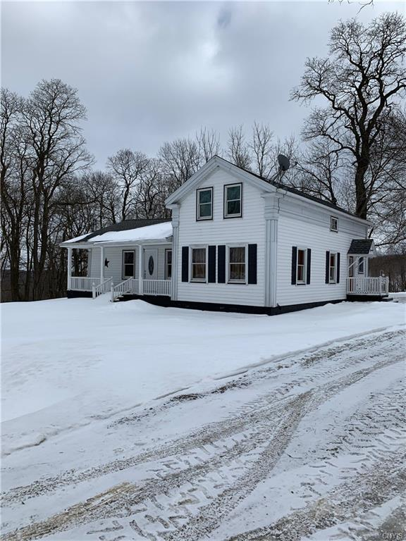 1401 Carpenter Hill Road, Ischua, NY 14727 (MLS #S1176708) :: Thousand Islands Realty