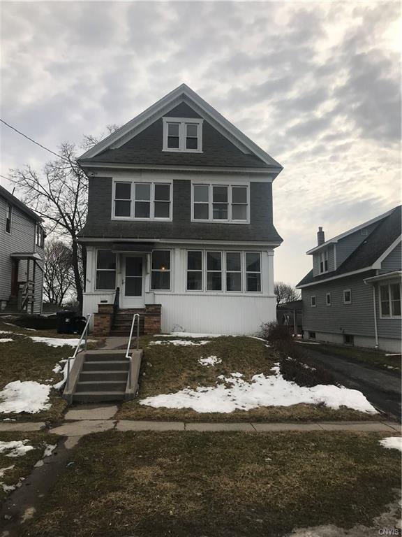 210 Craton Street, Syracuse, NY 13203 (MLS #S1178311) :: MyTown Realty