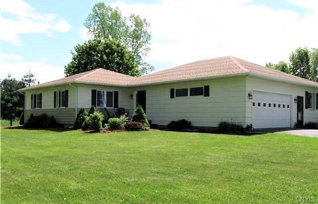 36505 Bald Rock Road, Clayton, NY 13624 (MLS #S1179050) :: Updegraff Group