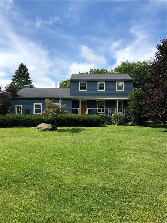 4669 Limeledge Road, Marcellus, NY 13108 (MLS #S1179539) :: The Chip Hodgkins Team