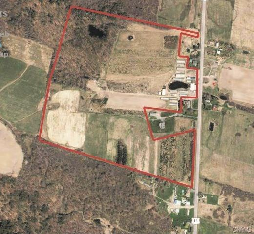 4347 Us Route 11, Richland, NY 13142 (MLS #S1179543) :: Thousand Islands Realty