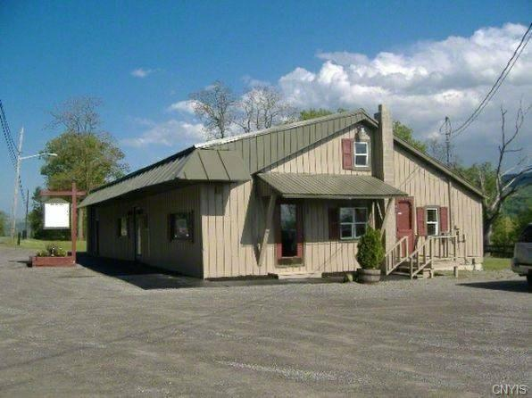 5860 State Route 5, Herkimer, NY 13350 (MLS #S1179829) :: The Chip Hodgkins Team