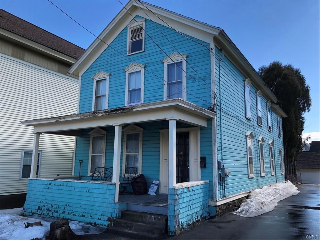 205 Frankfort Street - Photo 1
