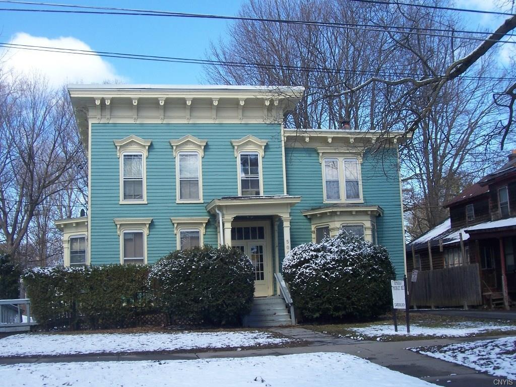 509 Washington Street - Photo 1