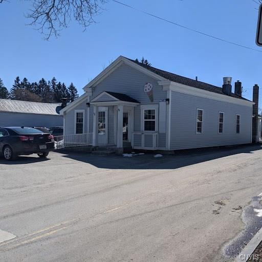 37 W Main Street, Eaton, NY 13408 (MLS #S1181837) :: Lore Real Estate Services