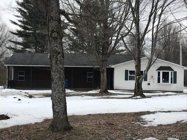 5034 Reservoir Road, Eaton, NY 13408 (MLS #S1182097) :: BridgeView Real Estate Services