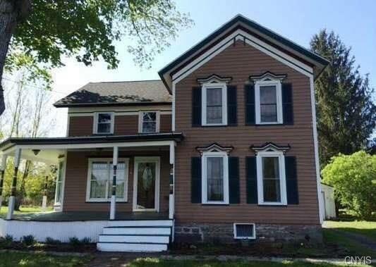 5902 Brooklyn Street, Eaton, NY 13334 (MLS #S1182297) :: BridgeView Real Estate Services