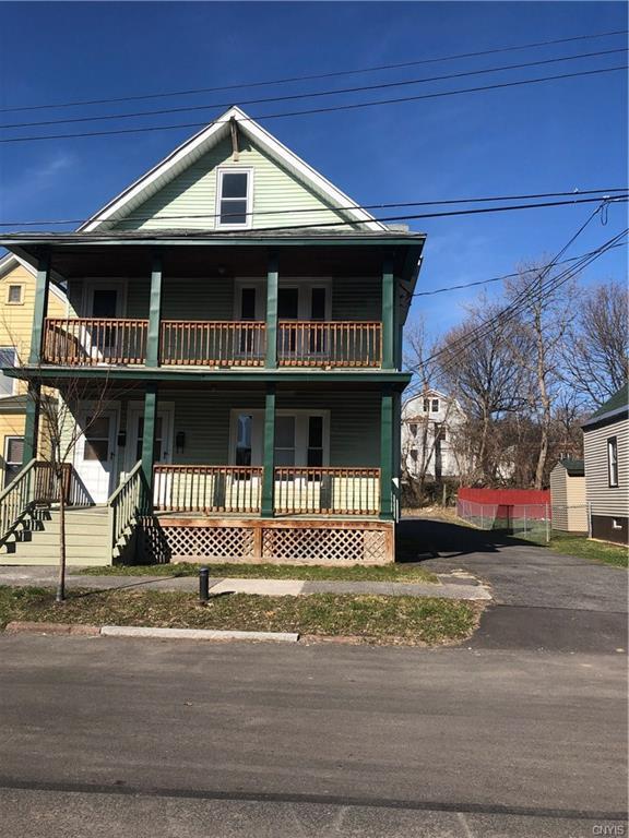 144 Bishop Avenue #46, Syracuse, NY 13207 (MLS #S1183003) :: The CJ Lore Team | RE/MAX Hometown Choice