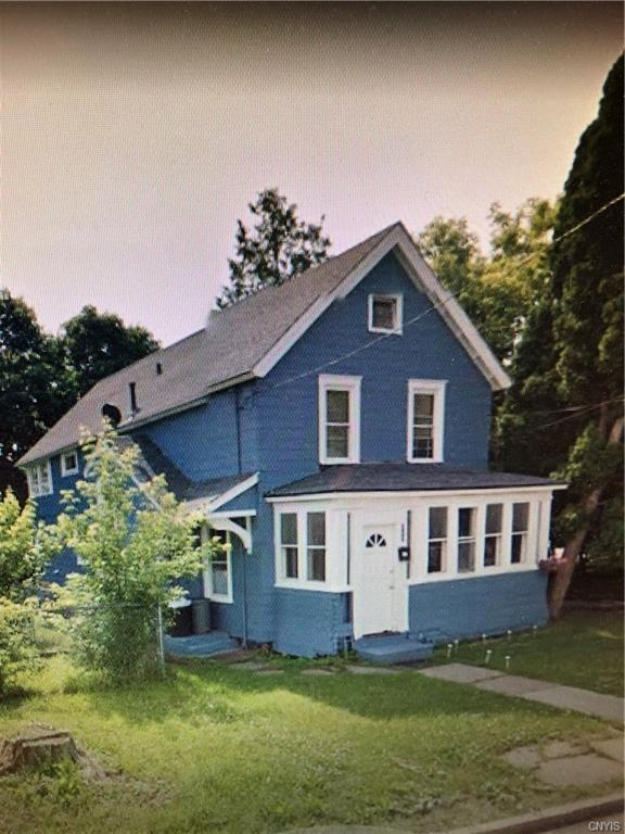 217 May Avenue, Syracuse, NY 13207 (MLS #S1184596) :: Updegraff Group