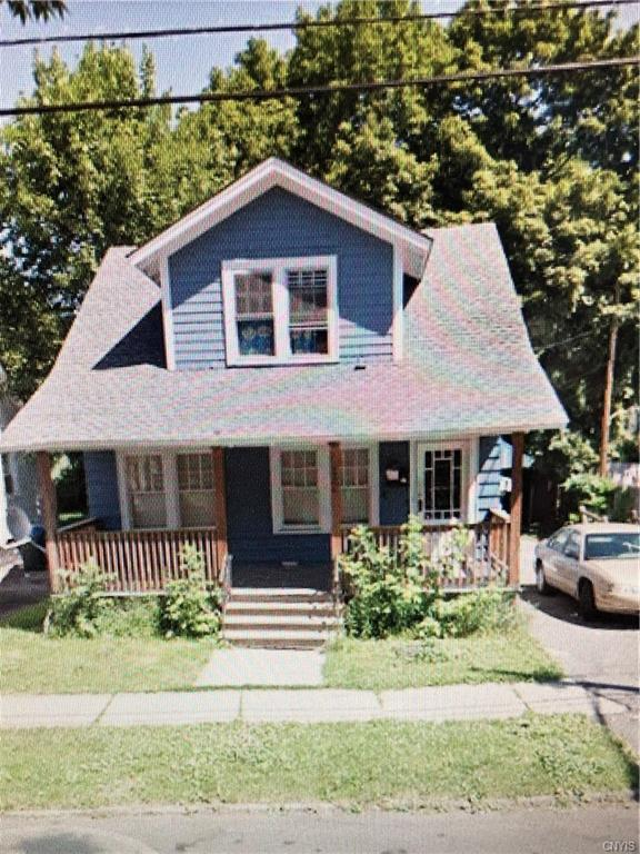 226 W Pleasant Avenue, Syracuse, NY 13205 (MLS #S1184612) :: Updegraff Group