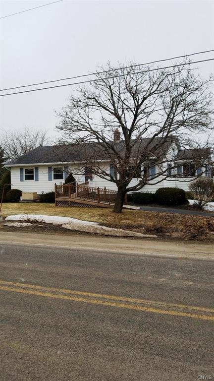 735 Brockett Road, Manheim, NY 13329 (MLS #S1184648) :: Robert PiazzaPalotto Sold Team