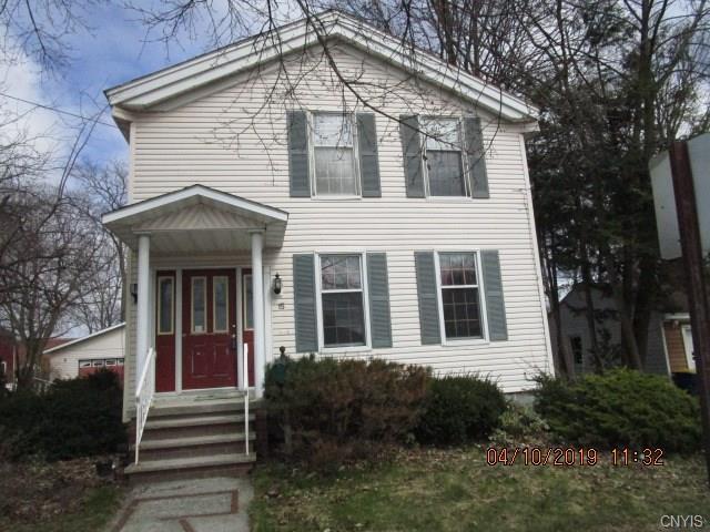 15 E Oneida Street, Lysander, NY 13027 (MLS #S1184736) :: MyTown Realty