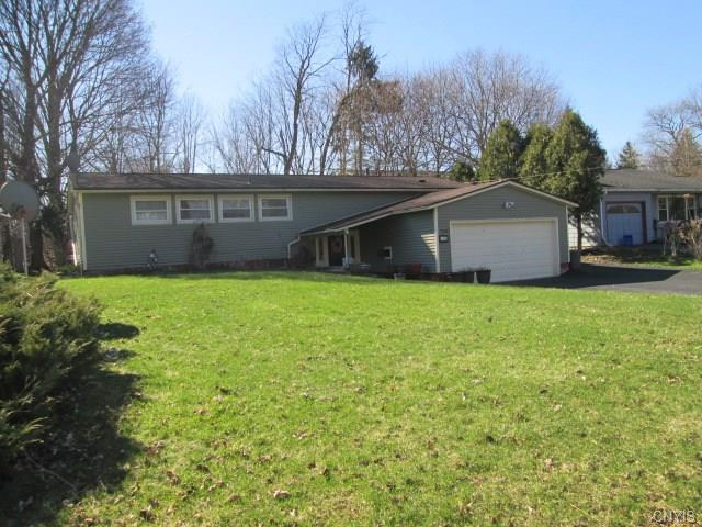 108 Diana Avenue, Syracuse, NY 13210 (MLS #S1184771) :: 716 Realty Group