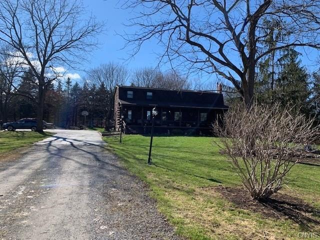 3857 Eager Road, Lafayette, NY 13078 (MLS #S1184844) :: Thousand Islands Realty