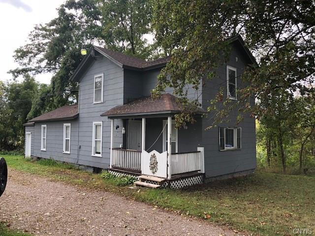 184 County Route 12 #86, Schroeppel, NY 13135 (MLS #S1185344) :: Robert PiazzaPalotto Sold Team