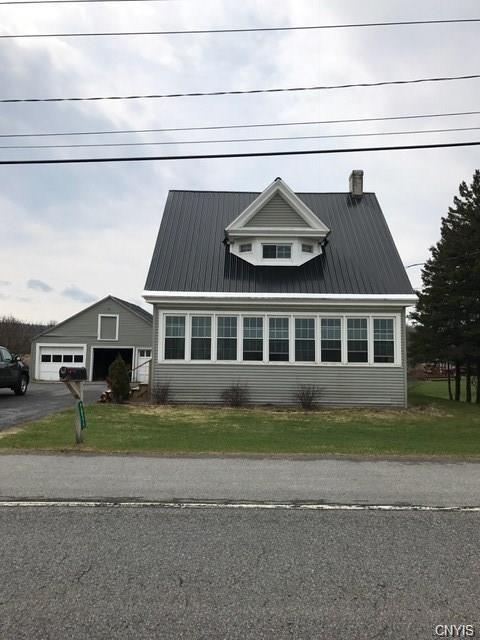 26370 Nys Route 12, Rutland, NY 13601 (MLS #S1185851) :: BridgeView Real Estate Services