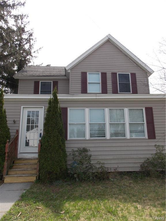 356 Brainard Street, Watertown-City, NY 13601 (MLS #S1186135) :: BridgeView Real Estate Services