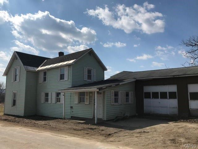 245 Folts Road, Herkimer, NY 13350 (MLS #S1186149) :: BridgeView Real Estate Services