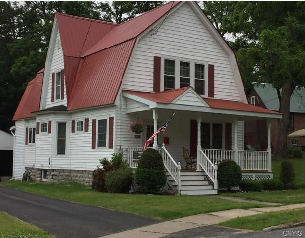 5336 Waters Terrace, Lowville, NY 13367 (MLS #S1186661) :: BridgeView Real Estate Services