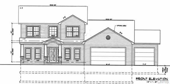 Lot 9 South Meadow, Cazenovia, NY 13035 (MLS #S1189726) :: MyTown Realty