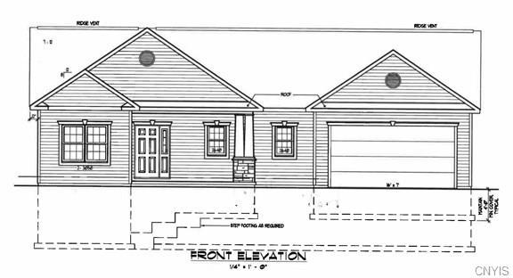 Lot 17 South Meadow, Cazenovia, NY 13035 (MLS #S1190292) :: MyTown Realty