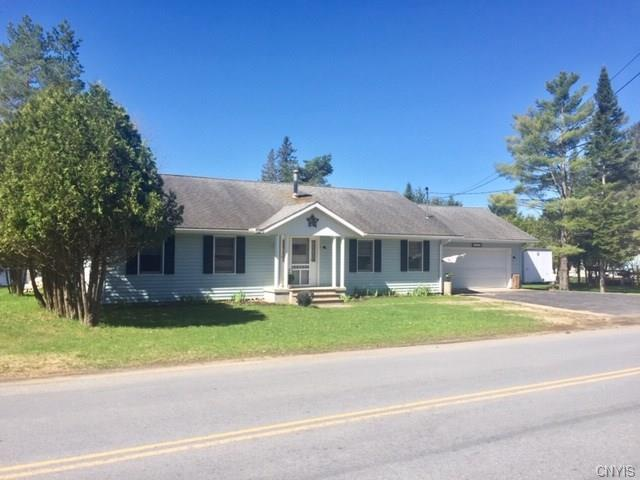 12177 Woodhull Road, Forestport, NY 13338 (MLS #S1191532) :: Thousand Islands Realty