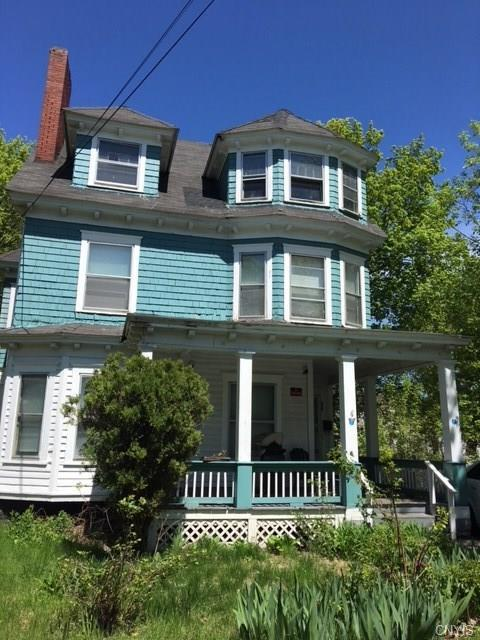 227 E Kennedy Street, Syracuse, NY 13205 (MLS #S1191883) :: 716 Realty Group