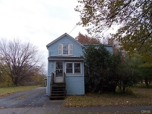 348 E Walnut Street, Oneida-Inside, NY 13421 (MLS #S1192104) :: Thousand Islands Realty