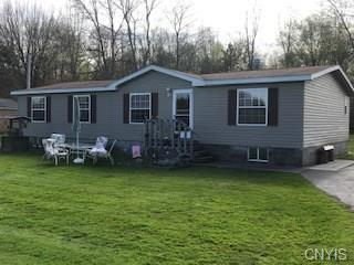 727 State Route 34, Hannibal, NY 13074 (MLS #S1193898) :: The Glenn Advantage Team at Howard Hanna Real Estate Services
