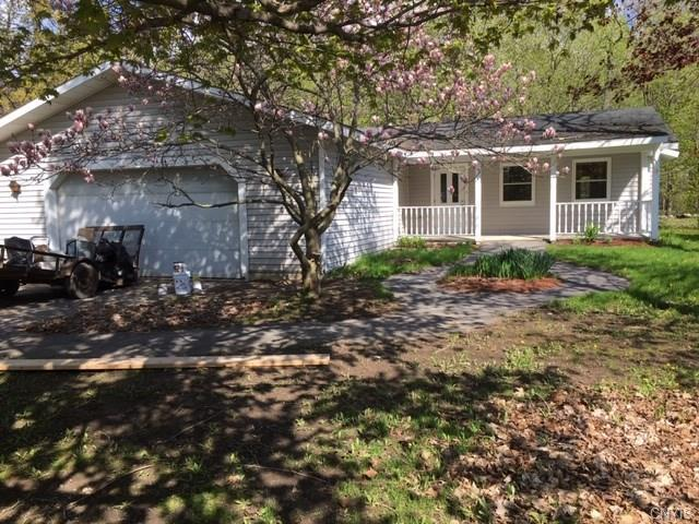 35832 Nys Route 180, Orleans, NY 13656 (MLS #S1194396) :: Thousand Islands Realty