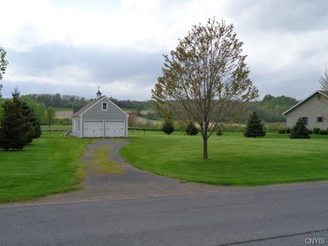 7877 E East State Street, Lowville, NY 13367 (MLS #S1194900) :: Robert PiazzaPalotto Sold Team