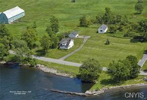 10892 County Route 125, Lyme, NY 13622 (MLS #S1194949) :: Thousand Islands Realty